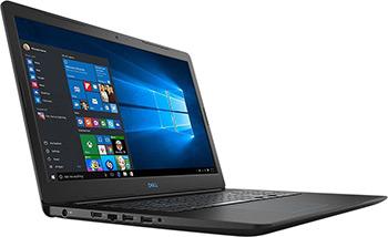 Ноутбук Dell G3-3779 i5-8300 H (G 317-5362) Black