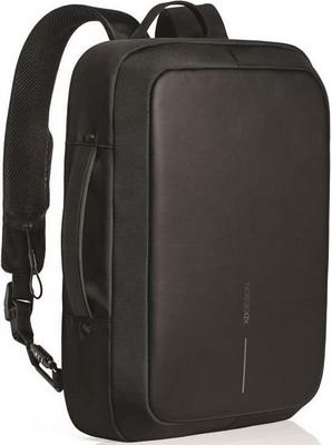 Рюкзак-портфель XD Design Bobby Biz P 705.571 черный рюкзак xd design bobby compact для ноутбука 14 серо розовый