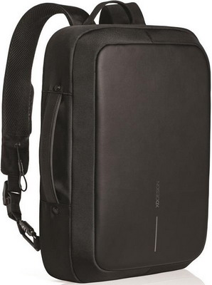 Рюкзак-портфель XD Design Bobby Biz P 705.571 черный рюкзак xd design bobby urban lite grey
