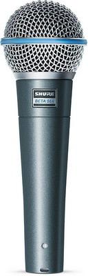 Микрофон Shure BETA 58 A микрофон shure sv200 a черный