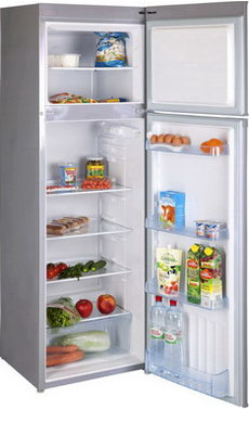 Двухкамерный холодильник Норд. Производитель: Норд, артикул: 431497