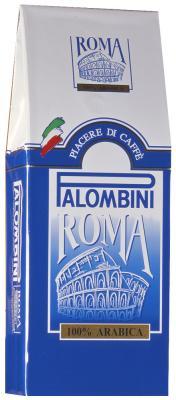 Кофе зерновой Palombini ROMA (1kg) кофе в зернах palombini gran bar 1 кг