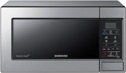Микроволновая печь - СВЧ Samsung GE 83 MRTS/BW микроволновая печь свч samsung ge 83 krw 2 bw