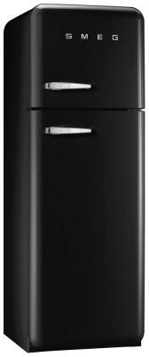 Двухкамерный холодильник Smeg FAB 30 RNE1 двухкамерный холодильник smeg fab 30 lbl1