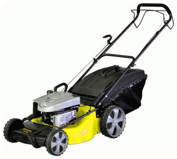 Колесная газонокосилка Champion LM 5345 BS газонокосилка электрическая champion em3211
