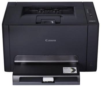 Принтер Canon i-Sensys LBP 7018 C монохромный лазерный принтер canon i sensys lbp151dw 0568c001