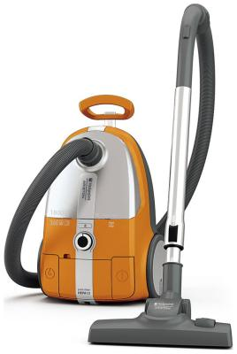 Пылесос Hotpoint-Ariston SL B 18 AA0 Trolley Easy Parquet пылесос hotpoint ariston sl b20 aao