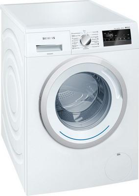 Стиральная машина Siemens WM 14 N 290 OE встраиваемая стиральная машина siemens wk 14 d 541 oe