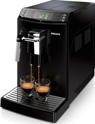 Кофемашина автоматическая Philips HD 8842/09 кофемашина автоматическая philips hd 8649 51