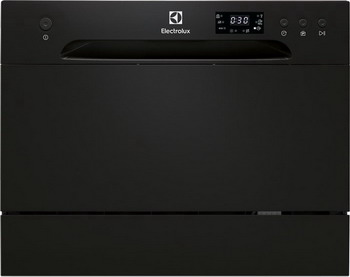 Компактная посудомоечная машина Electrolux ESF 2400 OK компактная посудомоечная машина electrolux esf 2400 os