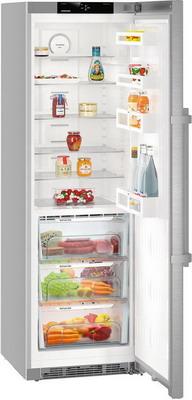 Однокамерный холодильник Liebherr KBef 4310 однокамерный холодильник liebherr t 1400