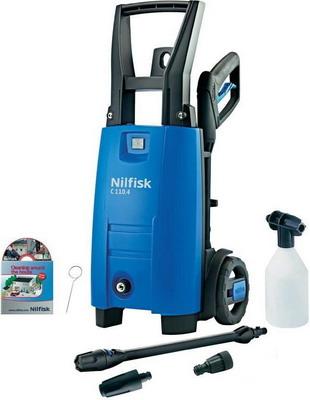 Минимойка Nilfisk C 110.4-5 X-TRA 128470344