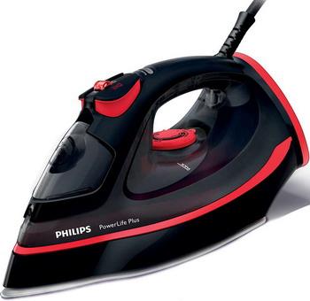 Утюг Philips GC 2988/80 PowerLife Plus утюг philips gc 2988 80 powerlife plus