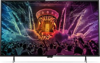 4K (UHD) телевизор Philips 43 PUT 6101 телевизор philips 55pus7809