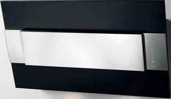 Вытяжка купольная Best IRIS FPX 800 черная настенная вытяжка best iris 80 wh