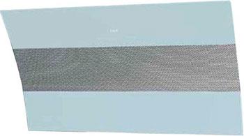 Вытяжка со стеклом Best PLANA White 80