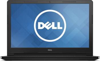 Ноутбук Dell Inspiron 3552-0514 черный ноутбук трансформер dell inspiron 3168 1600 мгц 4 гб 500 гб