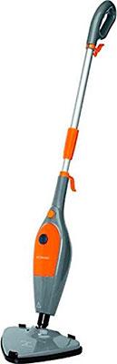 Пароочиститель Bomann DR 904 CB antraz-orange пароочиститель bomann dr 904 cb antraz orange