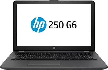 Ноутбук HP 250 G6 (1XN 71 EA) Dark Ash Silver hp 250 g6 dark ash silver 1xn32ea