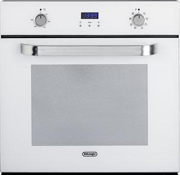 Встраиваемый электрический духовой шкаф DeLonghi SLL 9 Rus delonghi fh 1394 white
