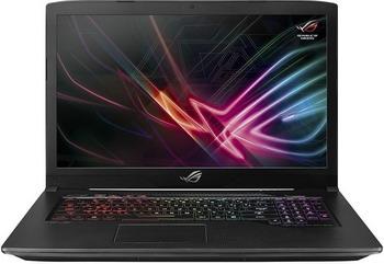 Ноутбук ASUS GL 703 GE-EE 040 T (90 NR 00 D1-M 00540) Black масло трансмиссионное минеральное sae 80w 90 api gl 5 1 л dde m sae80w 90