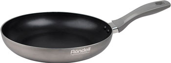 Сковорода Rondell Lumiere RDA-593 24х4 5 см frying pan without lid rondell lumiere 24 cm rda 593