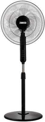 Вентилятор Zanussi напольный ZFF-907
