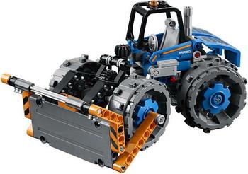 Конструктор Lego Technic: Бульдозер 42071