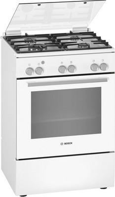 Газовая плита Bosch HGL 12 8I 20 R цена