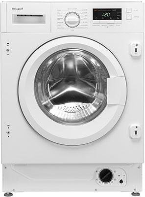 Встраиваемая стиральная машина Weissgauff WMI 6128 D weissgauff hvb 675