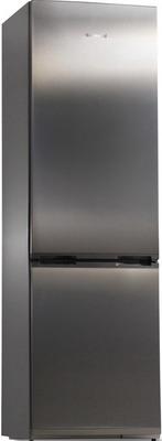 Двухкамерный холодильник Snaige RF 36 SM-S1CB 21 двухкамерный холодильник snaige rf 31 sm s1ci 21