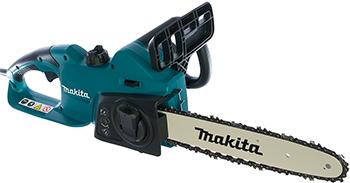 Цепная пила Makita UC 3041 A цепная пила makita uc 4051 ax1
