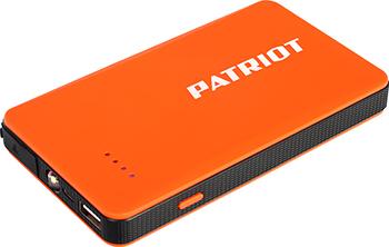 Фото - Пусковой многофункциональный аккумулятор Patriot MAGNUM 8P аккумулятор