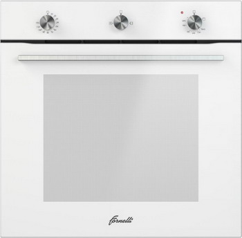 Встраиваемый газовый духовой шкаф FORNELLI