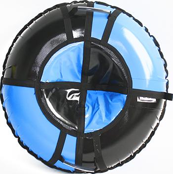 Тюбинг Hubster Sport Pro черный-синий (120см) во4708-3 планшет ginzzu gt 7105 золотистый