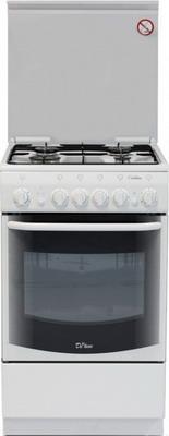 Газовая плита DeLuxe 5040.33 г