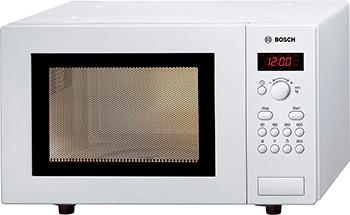 Микроволновая печь - СВЧ Bosch HMT 84 M 421 (R) микроволновые печи bosch микроволновая печь