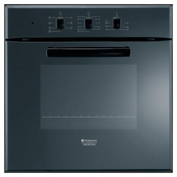 Встраиваемый электрический духовой шкаф Hotpoint-Ariston 7OFD 610 (MR) RU/HA электрический шкаф hotpoint ariston 7ofd 610 ch ru ha бежевый