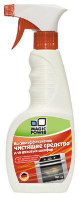 Чистящее средство для духовых шкафов Magic Power MP-014 бытовая химия xaax ополаскиватель для посудомоечной машины 500 мл