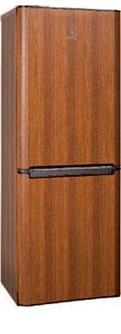 Двухкамерный холодильник Indesit BIA 16 T indesit bia 16 t