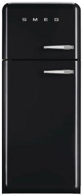 Двухкамерный холодильник Smeg FAB 30 LNE1 двухкамерный холодильник don r 297 b