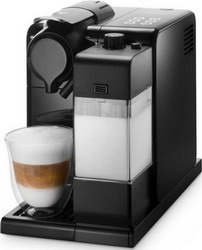 Кофемашина капсульная DeLonghi EN 550.B Lattissima Touch delonghi en 550 white