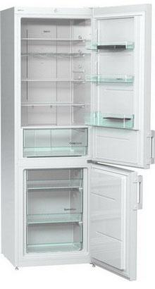 Двухкамерный холодильник Gorenje NRK 6191 GW