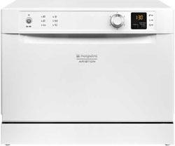 Компактная посудомоечная машина Hotpoint-Ariston HCD 662 EU