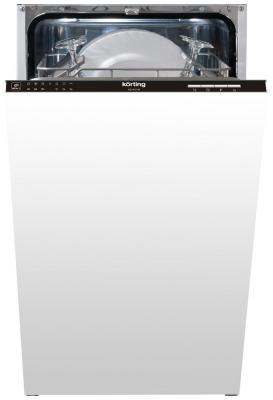 Полновстраиваемая посудомоечная машина Korting KDI 45130