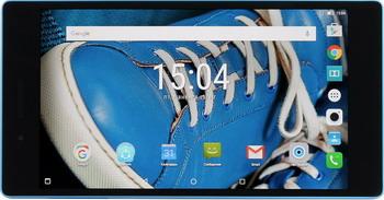Планшет Lenovo TAB 3 730 X 16 GB LTE (ZA 130004 RU) белый планшет lenovo tab 4 tb 7304 x 16 gb lte za 330081 ru черный