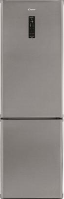 Двухкамерный холодильник Candy CKBN 6180 IS RU Krio Suite двухкамерный холодильник don r 297 g