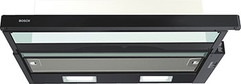 Встраиваемая вытяжка Bosch DHI 646 CQ