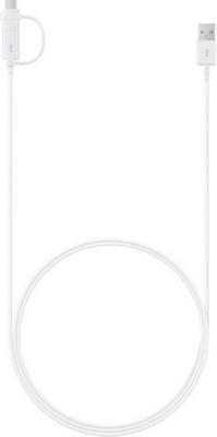 Кабель Samsung EP-DG 930 DWEGRU samsung ep dg930d white кабель usb microusb type c 1 5 м