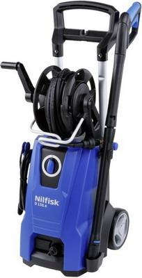 Минимойка Nilfisk D 130.4-9 X-TRA минимойка bosch aqt37 13 130 бар 370 л ч